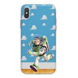 Capa para celular - Toy Story | Buzz