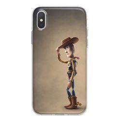 Capa para celular - Toy Story | Woody