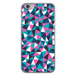 Capa para celular - Triângulos