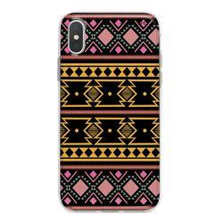 Capa para celular - Tribal Étnica
