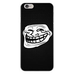 Capa para Celular - Troll Face