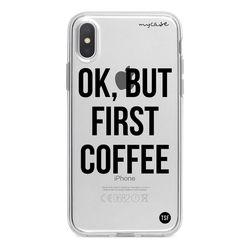 Capa para celular - TSF | Coffee