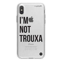 Capa para celular - TSF | I'm Not Trouxa