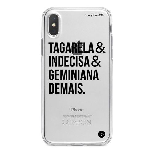 Imagem de Capa para celular - TSF   Signo de Gêmeos