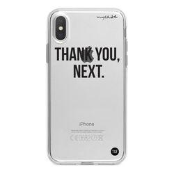 Capa para celular - TSF | Thank You, Next