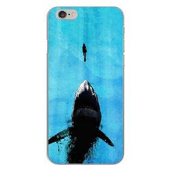 Capa para Celular - Tubarão