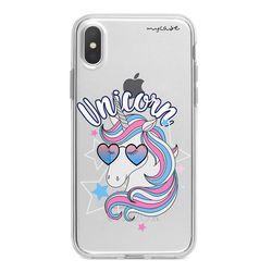 Capa para celular - Unicorn