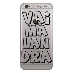 Capa para celular - Vai Malandra