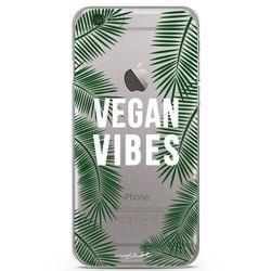Capa para celular - Vegan Vibes