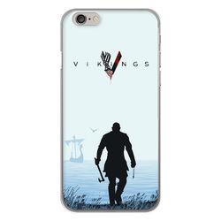 Capa para celular - Vikings