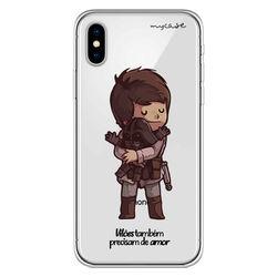 Capa para celular - Vilões Precisam de Amor   Darth Vader