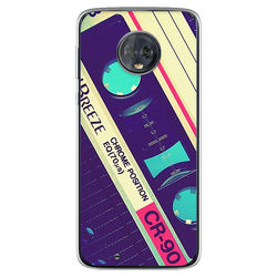 Capa para Celular - Vintage | Fita Cassete