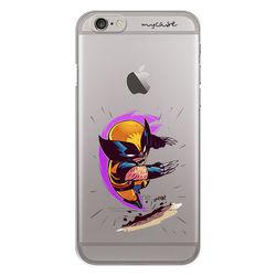Capa para celular - Wolverine