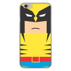 Capa para celular - Wolverine Flat