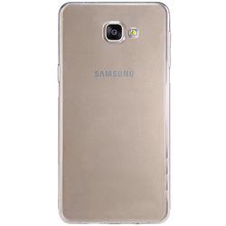 Capa para Galaxy A9 de TPU - Transparente