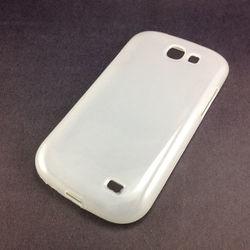 Capa para Galaxy Express de TPU - Transparente