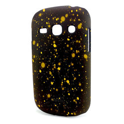 Capa para Galaxy Fame S6810 Moshi - Amarelo