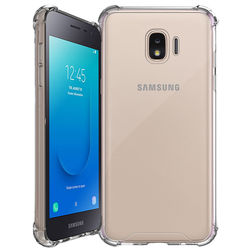 Capa para Galaxy J2 Core de TPU Anti Shock - Transparente