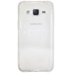 Capa para Galaxy J2 de TPU - Transparente
