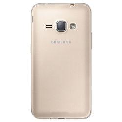 Capa para Galaxy J5 2016 de TPU - Transparente