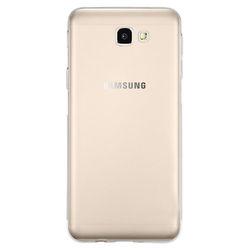 Capa para Galaxy J5 Prime de TPU - Transparente