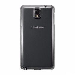Capa para Galaxy Note 4 de TPU - Transparente