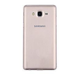 Capa para Galaxy ON 5 de TPU - Transparente