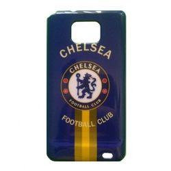 Capa para Galaxy S2 i9100 de Plástico - Times | Chelsea