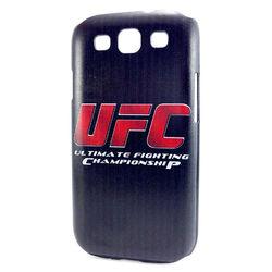 Capa para Galaxy S3 i9300 de Plástico - UFC