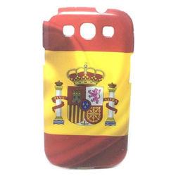 Capa para Galaxy S3 i9300 de TPU ProCover - Espanha