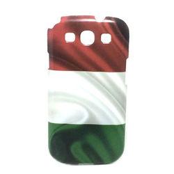 Capa para Galaxy S3 i9300 de TPU ProCover - Itália