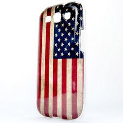 Capa para Galaxy S3 i9300 de TPU - USA