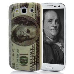 Capa para Galaxy S3 i9300 Dólar