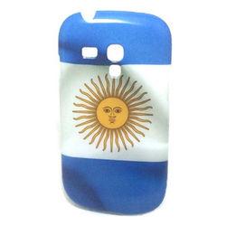 Capa para Galaxy S3 Mini i8190 de TPU ProCover - Argentina
