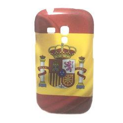 Capa para Galaxy S3 Mini i8190 de TPU ProCover - Espanha