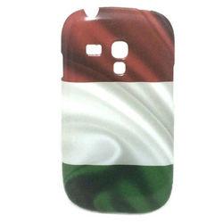Capa para Galaxy S3 Mini i8190 de TPU ProCover - Itália