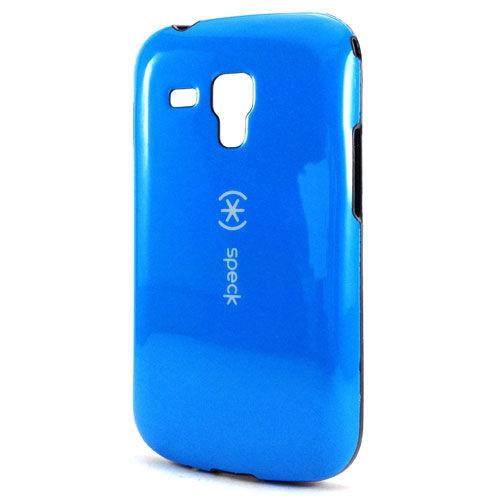 Imagem de Capa para Galaxy S3 Mini i8190 Speck - Azul