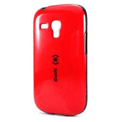 Capa para Galaxy S3 Mini i8190 Speck - Vermelha