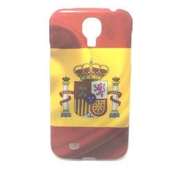 Capa para Galaxy S4 i9500 de TPU ProCover - Espanha