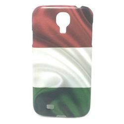 Capa para Galaxy S4 i9500 de TPU ProCover - Itália