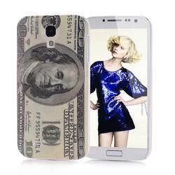 Capa para Galaxy S4 i9500 Dólar