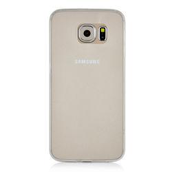 Capa para Galaxy S6 de TPU - Transparente