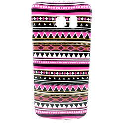Capa para Galaxy S6 G920 de TPU - Étnica 1