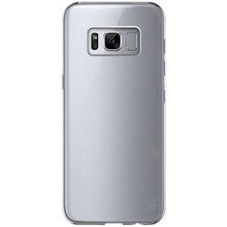 Capa para Galaxy S8 de TPU Casca de Ovo - Transparente