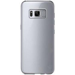 Capa para Galaxy S8 de TPU - Transparente