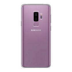 Capa para Galaxy S9 Plus de TPU Casca de Ovo - Transparente