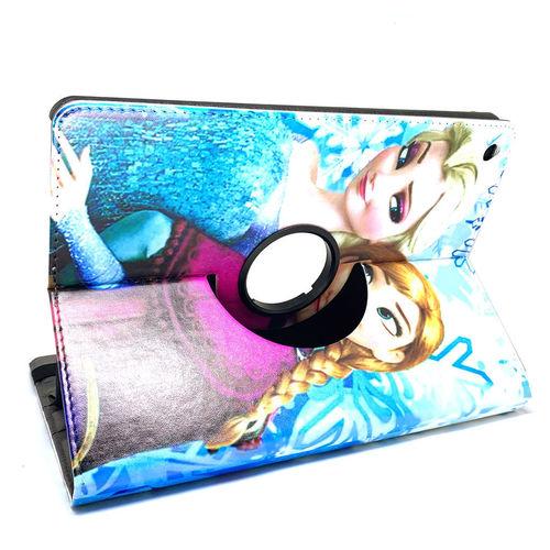Capa para iPad Air 2 de Courino com Rotação de 360 Graus - Estampada
