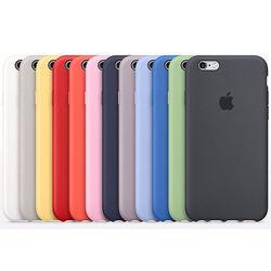 Capa para iPhone 11 de Silicone