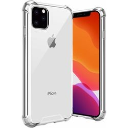 Capa para iPhone 11 de TPU Anti Shock - Transparente