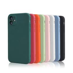 Capa para iPhone 11 Pro de TPU Premium